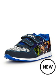 marvel-boys-avengers-jess-jogger-strap-trainersnbsp