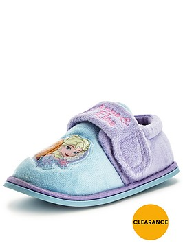 disney-frozen-girls-elsa-anna-badge-slippers
