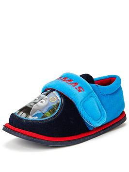 thomas-friends-thomas-warner-slipper