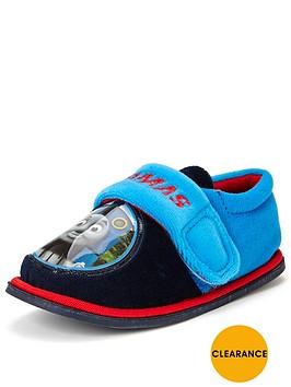 thomas-friends-thomas-warner-slipper