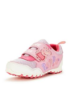 peppa-pig-girls-rush-strap-trainers