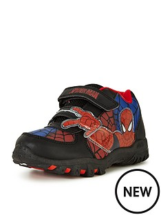 spiderman-spiderman-squire-trainer