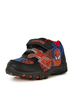 spiderman-squire-trainer