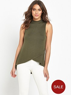 v-by-very-wrap-front-sleeveless-jumpernbsp