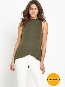 v-by-very-wrap-front-sleeveless-jumpernbsp