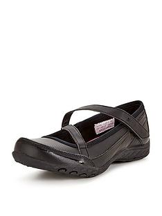 skechers-girls-cross-strap-memory-foam-shoe