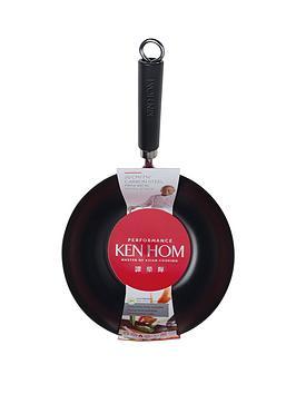 ken-hom-ken-hom-everyday-non-stick-mini-wok-20cmbr-br