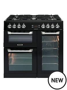 leisure-cs90f530k-cuisinemaster-90cm-dual-fuel-range-cooker-black