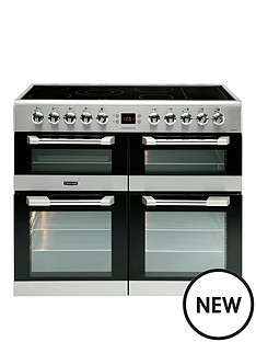 leisure-cs100c510x-cuisinemaster-100cm-electric-range-cooker-with-ceramic-hob-stainless-steel