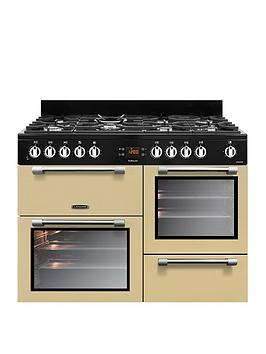 Leisure Ck110F232C Cookmaster 110Cm Dual Fuel Range Cooker   Cooker Only