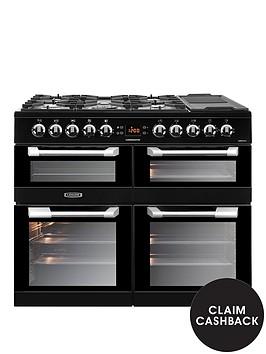leisure-cs100f520k-cusinemaster-100-100cm-dual-fuel-range-cooker-with-optional-connection-black