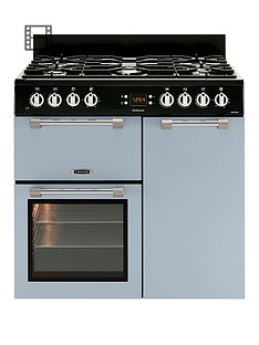 leisure-ck90f232b-cookmaster-90cm-dual-fuel-range-cooker-blue