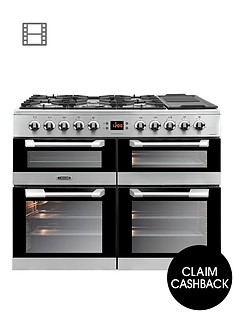 leisure-cs100f520x-cusinemaster-100-100cm-dual-fuel-range-cooker-with-optional-connection-stainless-steel