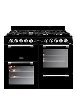 Leisure Ck100G232K Cookmaster 100Cm Gas Range Cooker   Cooker Only