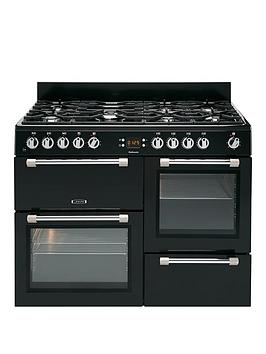 Leisure Ck110F232K Cookmaster 110Cm Dual Fuel Range Cooker   Cooker Only