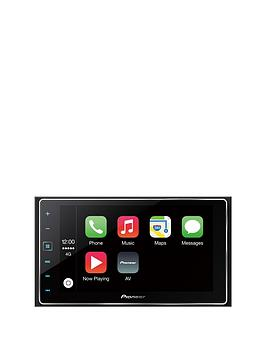 Pioneer Pioneer Sph-Da120 Car Stereo With Apple Carplay Picture