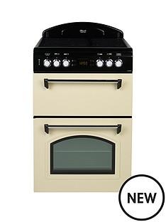 leisure-cla60cec-60cm-electric-classic-mini-range-cooker-with-optional-connection-cream