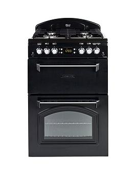 Leisure Cla60Gac Gas 60Cm Classic Mini Range Cooker   Cooker Only