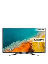 UE55K5500 55 inch Full HD, Freeview HD, LED Smart TV