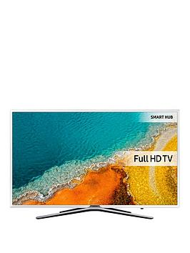 Samsung Ue40K5510 40 Inch Full Hd Freeview Hd Led Smart Tv