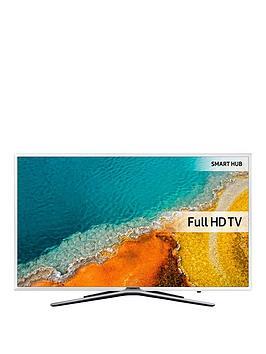 Samsung Ue55K5510 55 Inch Full Hd Freeview Hd Led Smart Tv
