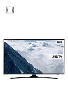 samsung-ue40ku6000nbsp40-inch-4knbspultra-hd-freeview-hd-led-smart-tv-black