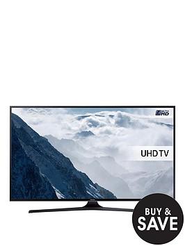 samsung-ue50ku6000-50-inch-ultra-hd-freeview-hd-smart-led-tv