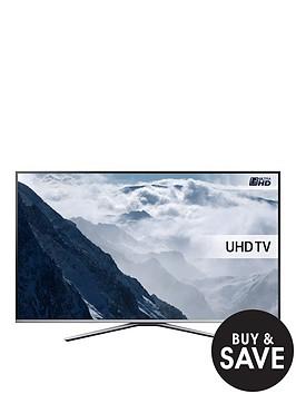 samsung-ue49ku6400-49-inchnbspultra-hd-smart-freeview-hd-led-tv