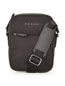 ted-baker-nylon-flight-bag