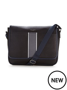 ted-baker-ted-baker-striped-webbing-messenger-bag