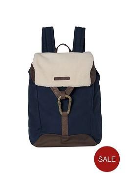 tommy-hilfiger-tommy-hilfiger-utility-shearling-backpack