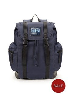 superdry-city-breaker-backpack