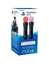 PlayStation Move Motion Controller Bundle