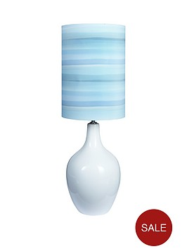 striped-table-lamp