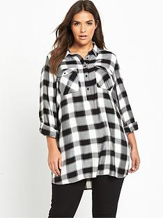 so-fabulous-lightweight-button-through-shirt