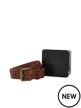 superdry-western-classic-belt-in-a-tin