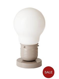 bulb-shaped-table-lamp