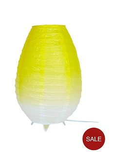 ombre-paper-table-lamp