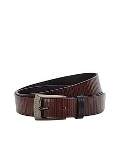 ted-baker-eel-embossed-belt