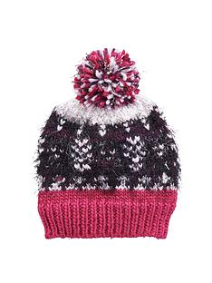 joe-browns-remarkable-mixed-knit-hat