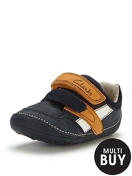 clarks-younger-boys-tiny-zakk-strap-shoesbr-br-width-sizes-available