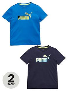 puma-older-boys-hero-t-shirts-2-pack