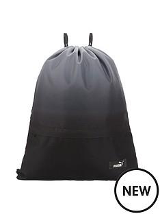 puma-puma-older-boys-cat-print-gym-bag