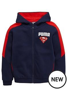 puma-puma-superman-younger-boys-hoody