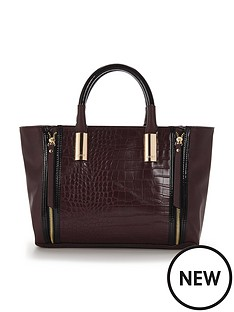 lipsy-lipsy-double-zip-grab-bag