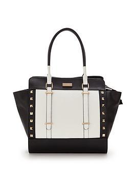 lipsy-large-studded-tote-bag