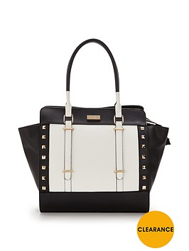 lipsy-large-studded-tote-bag