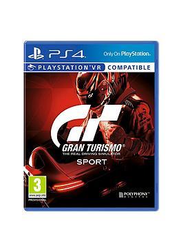 playstation-4-gran-turismo-sport-gt-sport