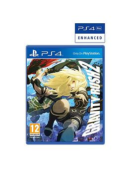Playstation 4 Gravity Rush 2  Ps4