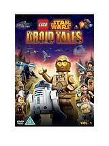 Lego Star Wars - Droid Tales Volume 1